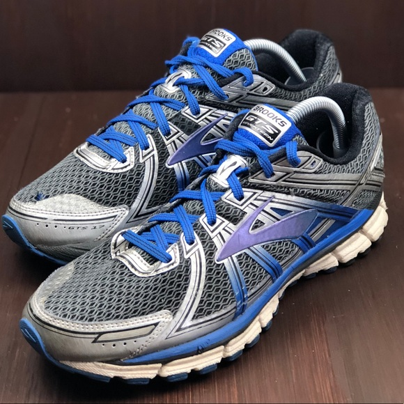367475083ab Brooks Other - Brooks Adrenaline GTS 17 Running Shoes